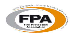 Fire Protection Association Training
